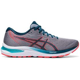 asics Gel-Cumulus 22 Shoes Men piedmont grey/magnetic blue